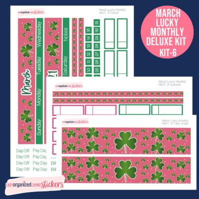 St-Patricks-Day-monthly-Planner-Sticker-kit
